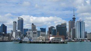 Auckland Nouvelle Zelande