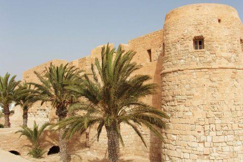 Tous les bienfaits d'une cure de thalasso en Tunisie