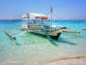 Ariel's Point aux Philippines, le paradis du Cliff Diving