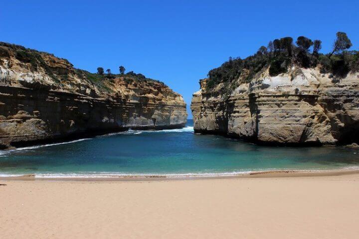 Les plages les plus prisées de l'Australie