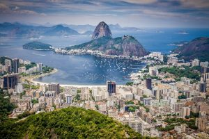 Préparer son voyage à Rio de Janeiro au Brésil