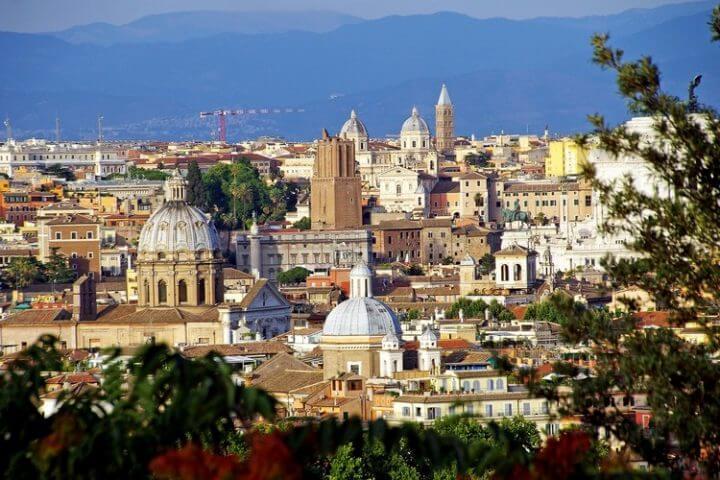 Découvrir Rome en quelques jours