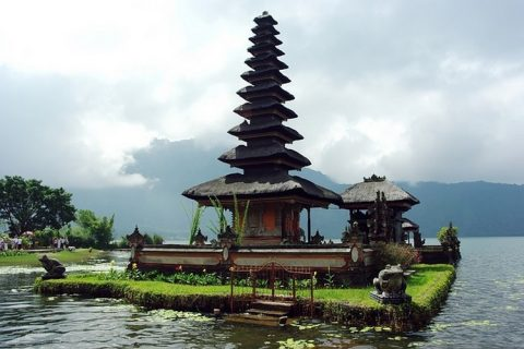 Bali, une formidable destination de vacances