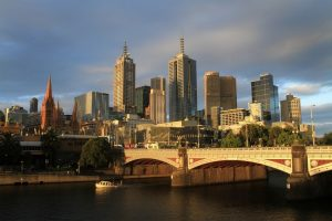 Visiter Melbourne en Australie pour ses vacances