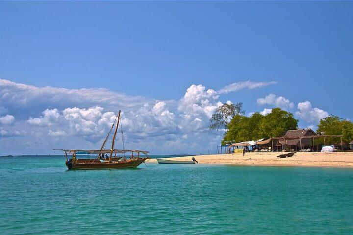 Passer un séjour exceptionnel à Zanzibar