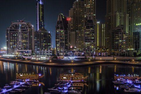 Visiter Dubaï en quelques jours