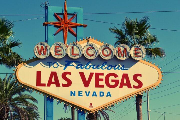 Las Vegas, une destination complètement folle!