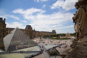 musée à Paris