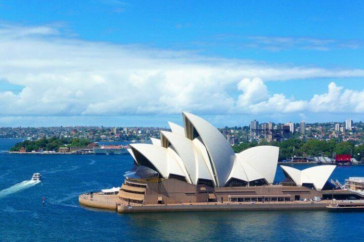 Sydney, l'autre capitale de l'Australie ?