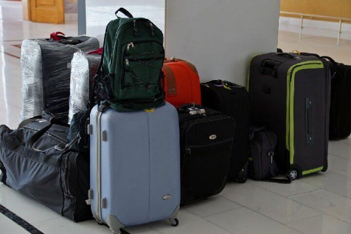 quel bagages autorise pour avion