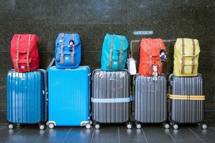 Comment choisir sa valise cabine ?