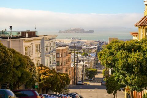 Top 10 des choses à faire à San Francisco