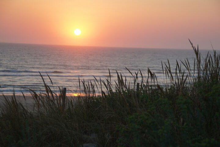 Les différentes plages de Biscarrosse