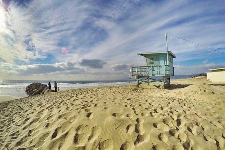 Les meilleures plages de Los Angeles
