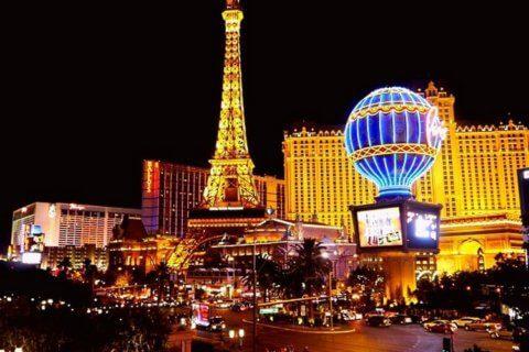 Comment organiser votre prochain séjour à Las Vegas ?