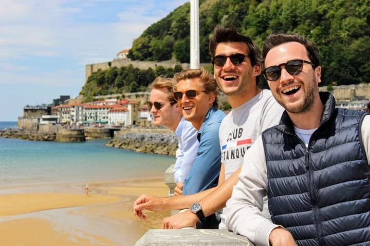 10 conseils pour de bonnes vacances entre amis, couple