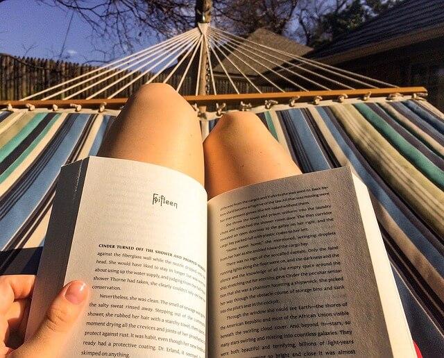 prendre du temps pour soi pendant les vacances