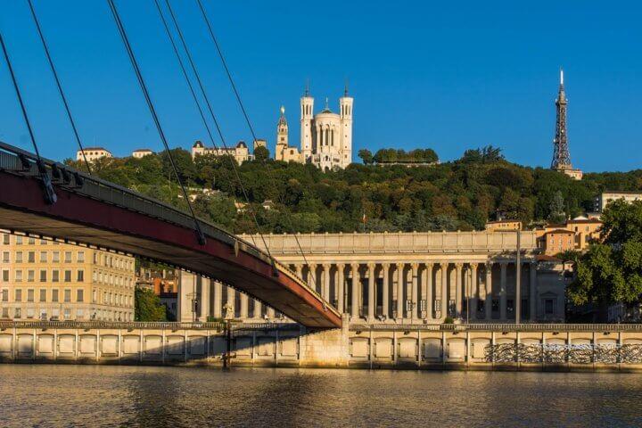 Que faire à Lyon : 15 bons plans