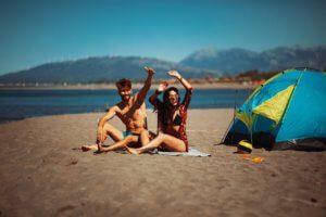 Profiter du plein air dans le Languedoc : 10 avantages du camping