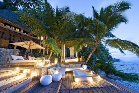 Réservez votre hôtel de rêve aux Seychelles
