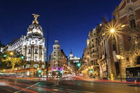 Un séjour dans les meilleurs endroits de l'Espagne