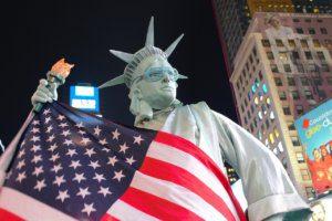 Vous partez aux Etats-Unis en voyage ? Il vous faut l'autorisation ESTA