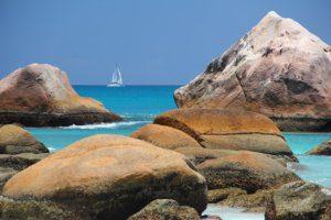 Croisières en catamaran aux Seychelles avec skipper