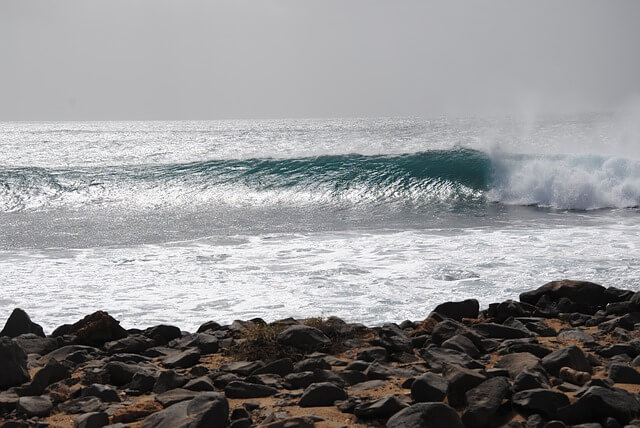 Ile de Sal Cap Vert