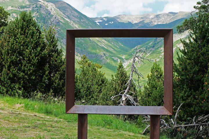 A la découverte de la principauté d'Andorre