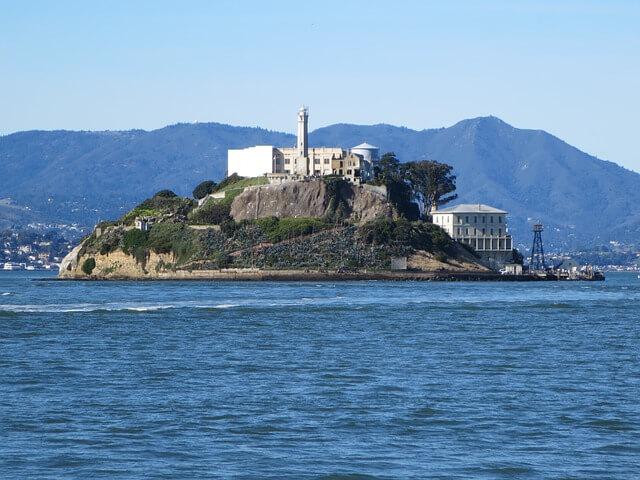 Acatraz San Francisco