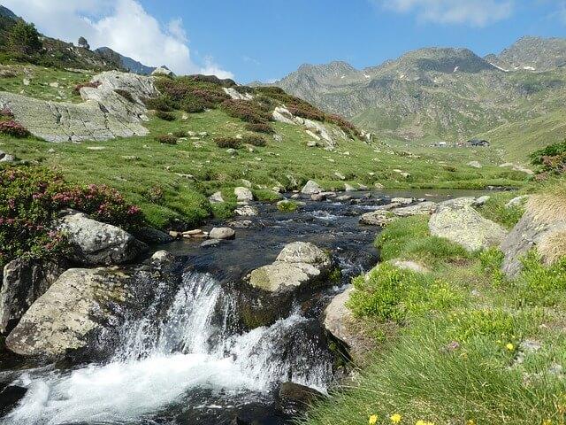 Nature Andorre