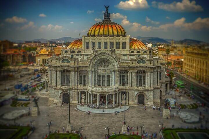 Top 5 des activités à faire au Mexique