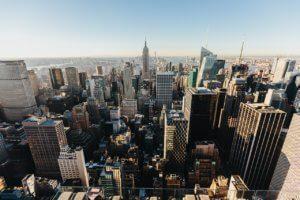 Les lieux incontournables de New York