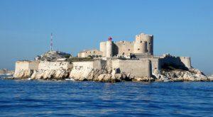 Le château d'If : un site incontournable de Marseille
