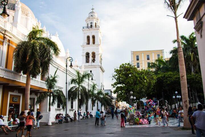 Que faire, que voir au Mexique ?