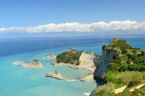 Récit de mon voyage en Grèce du nord