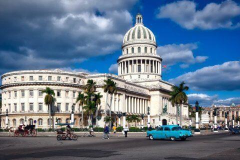 Tout ce que vous devez savoir avant de partir pour Cuba