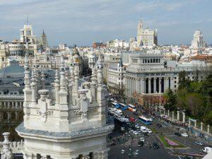 Une semaine à Madrid et ses alentours, conseils de voyage