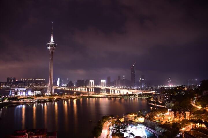 Conseils pour visiter Macao