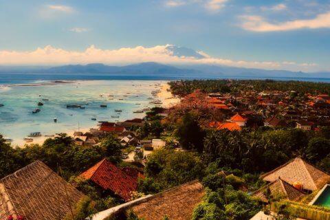 L'Indonésie, l'archipel aux 5000 îles