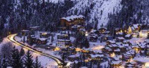 Où partir en décembre à la montagne en France ?