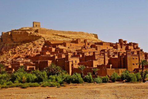 Et si votre prochain voyage était au Maroc ?