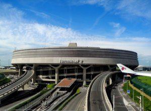 Comment se rendre à l'aéroport de Roissy ?