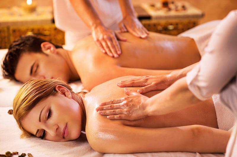 massage à Paris