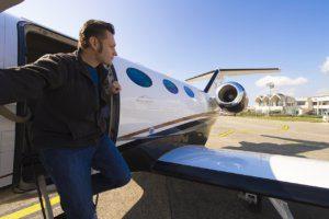 Voyager en jet privé n'est plus un luxe de milliardaire