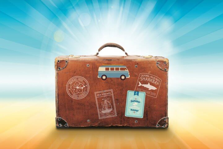 Comment partir en vacances à petit prix ?