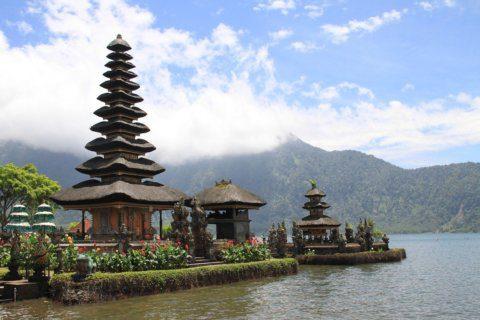 Voyage tout inclus à Bali