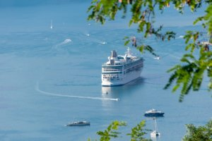 Croisières post-covid : la vie à bord