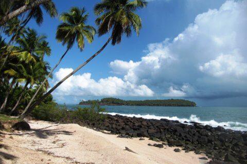 Partir en Road trip en Guyane