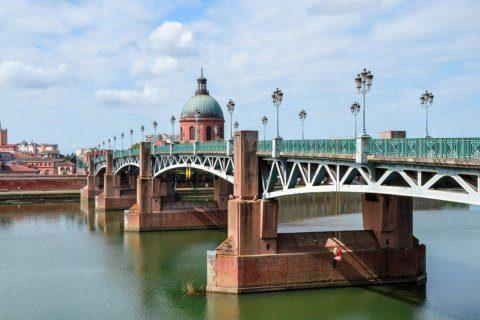 Que faire à Toulouselors de votre séjour, vacances ?